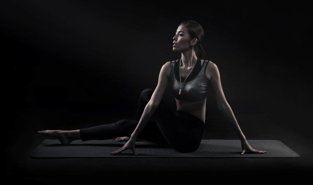 Ray yoga