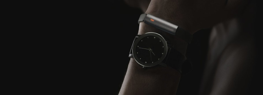 Misfit Ray Tracks Your Activity and Sleep in Style