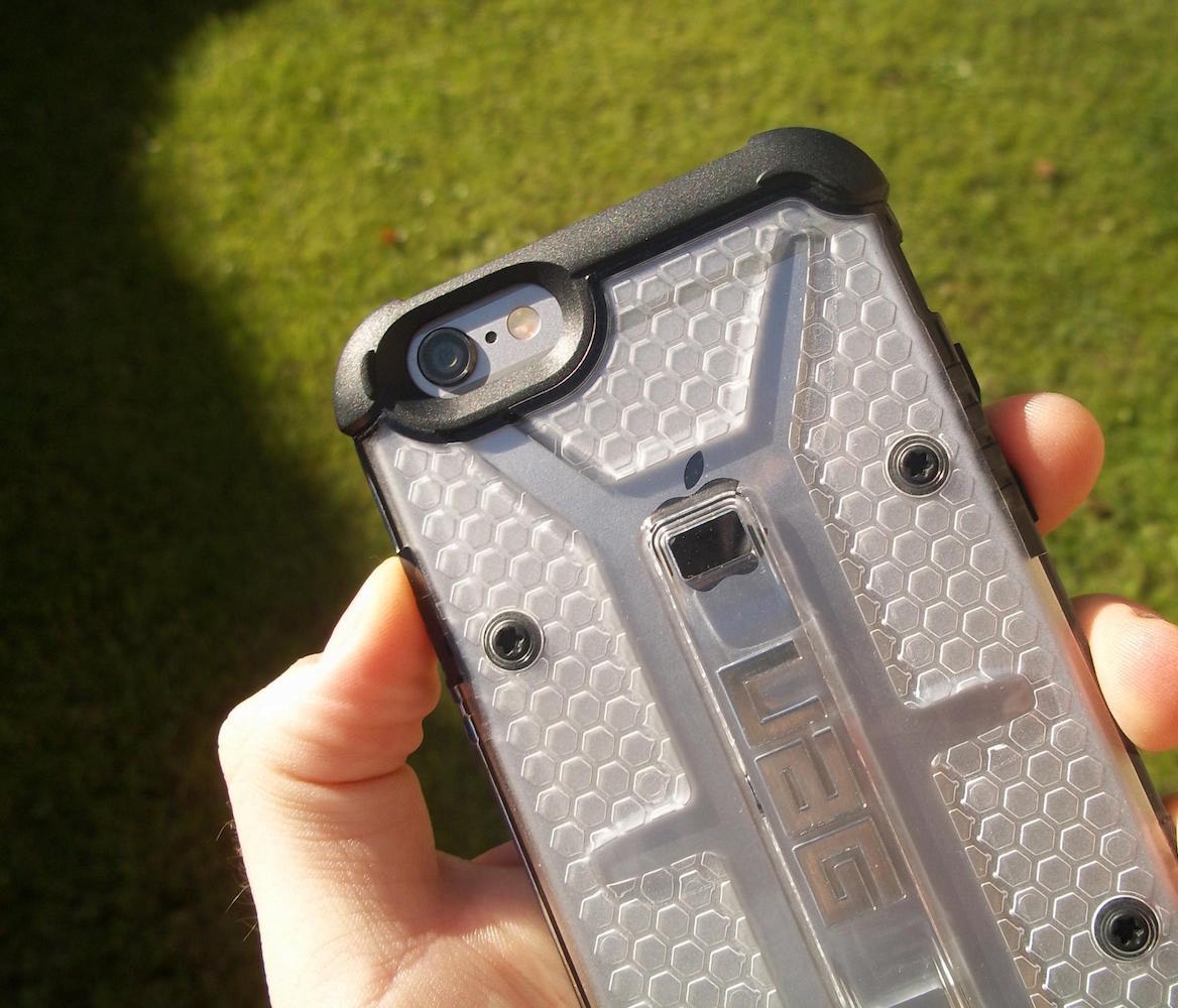 Feather Light iPhone 6/6S Cases By Urban Armor Gear