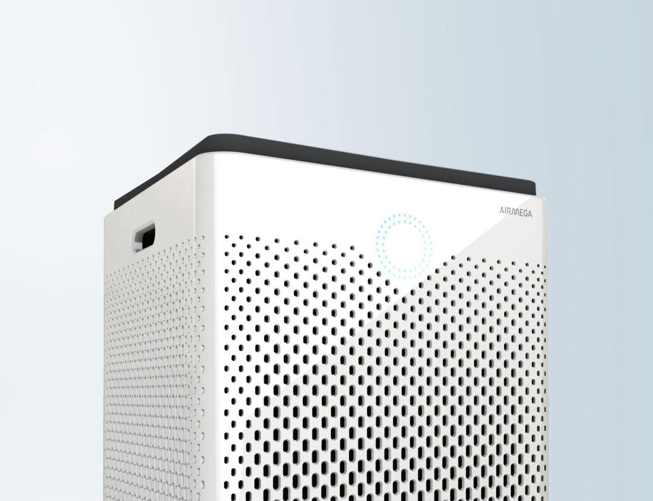 Airmega – The Smart Air Purifier