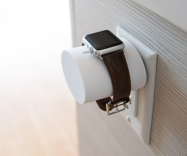 Apple Watch Wall Charger by Wiplabs