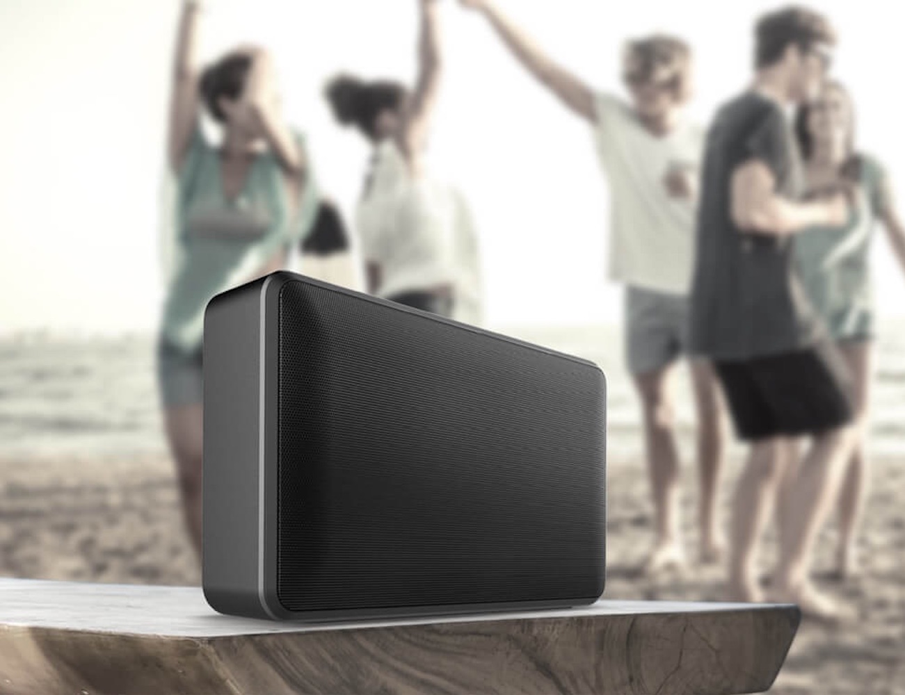 Aud+Air+Wireless+Portable+Stereo+Speaker