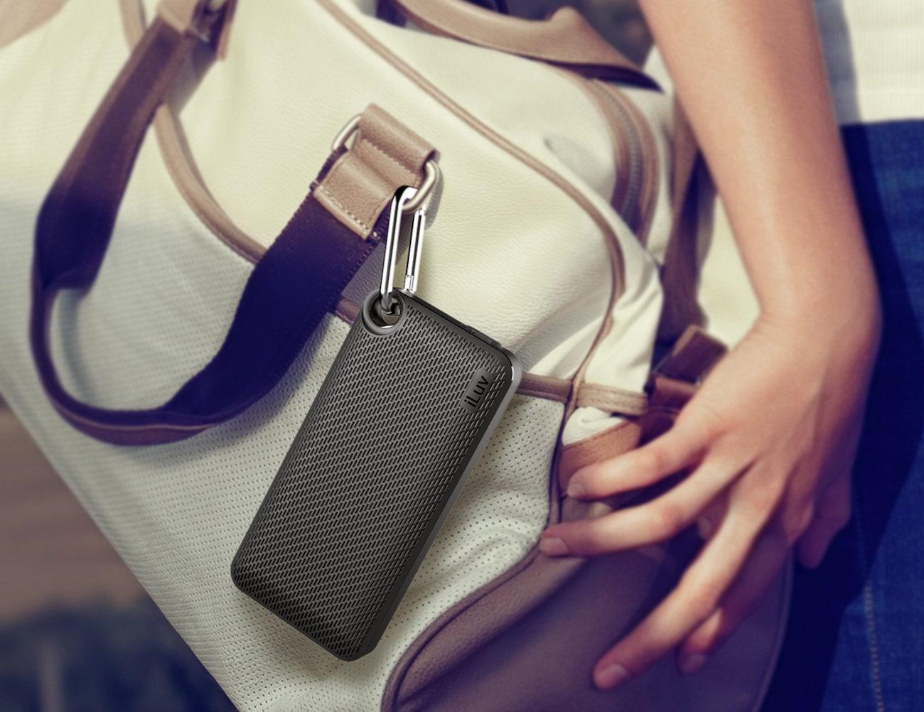 Aud Mini Smart 6 Bluetooth Speaker