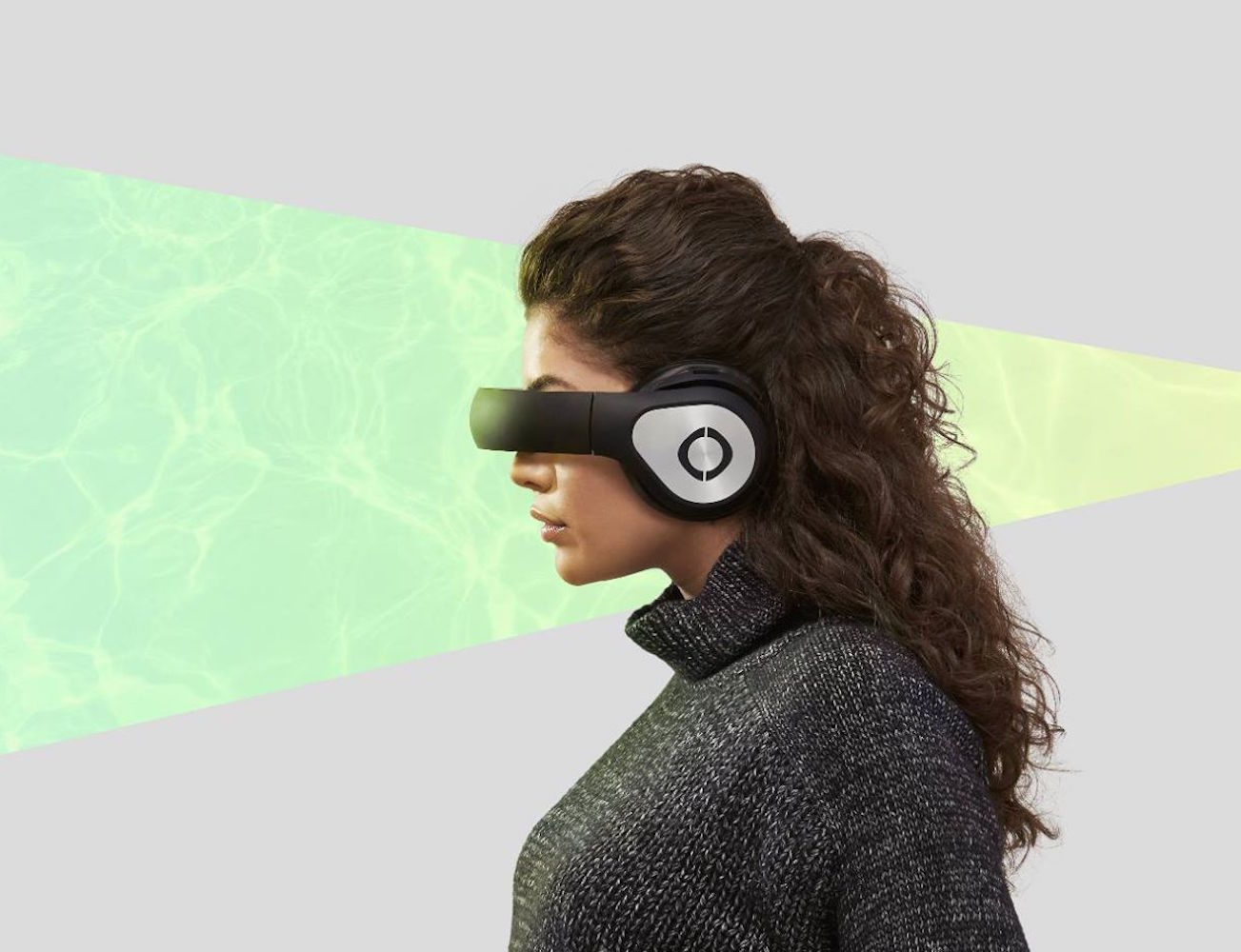 Avegant Glyph – Media Player That Doubles as a Headset