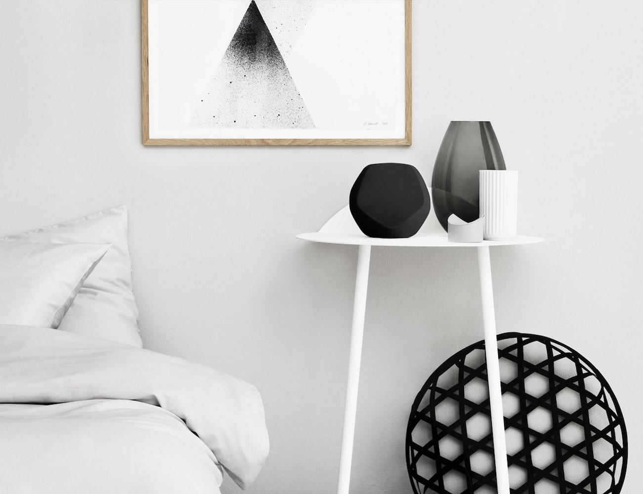 Bang & Olufsen S3 Flexible Wireless Home Speaker