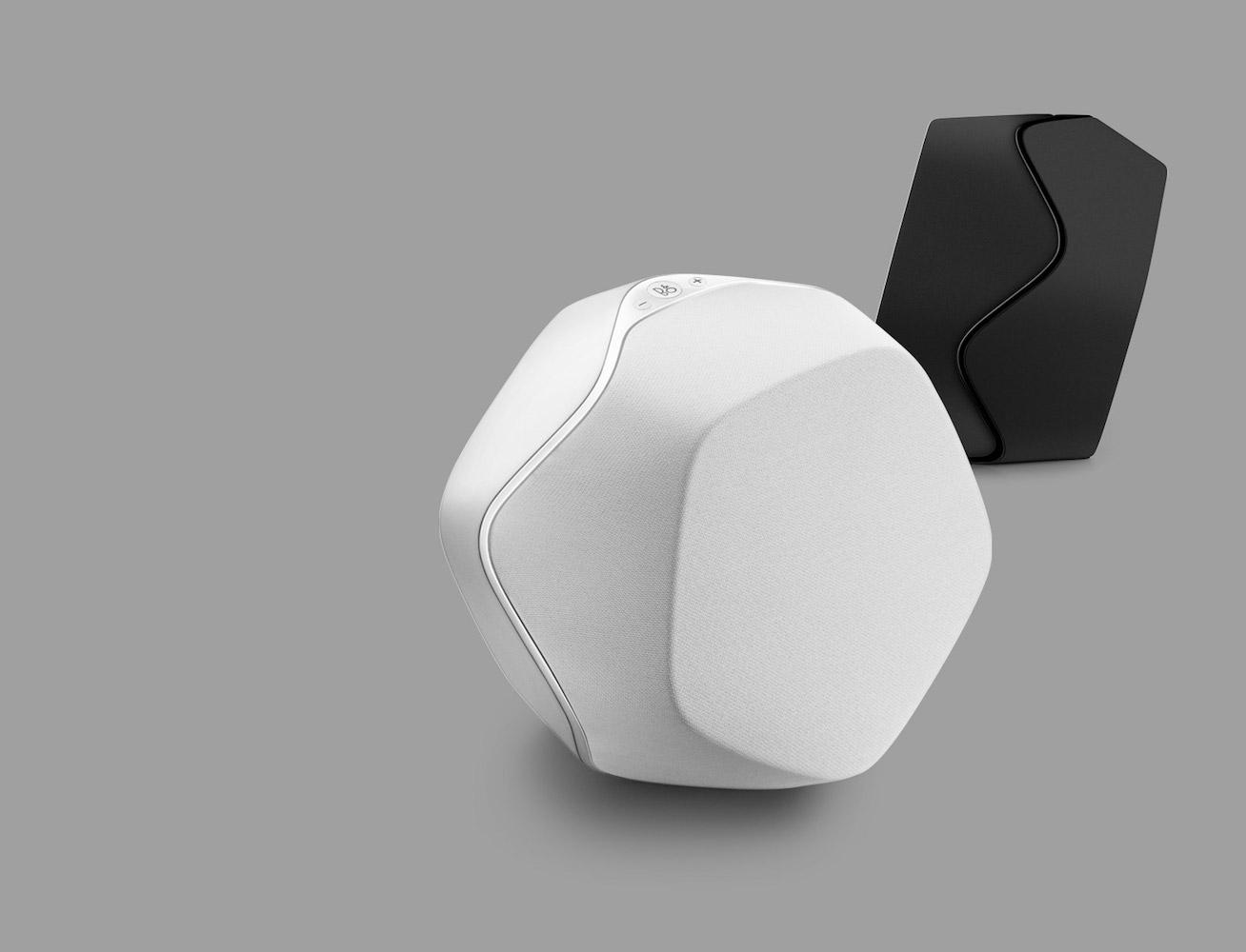 BeoPlay S3 Flexible Wireless Home Speaker
