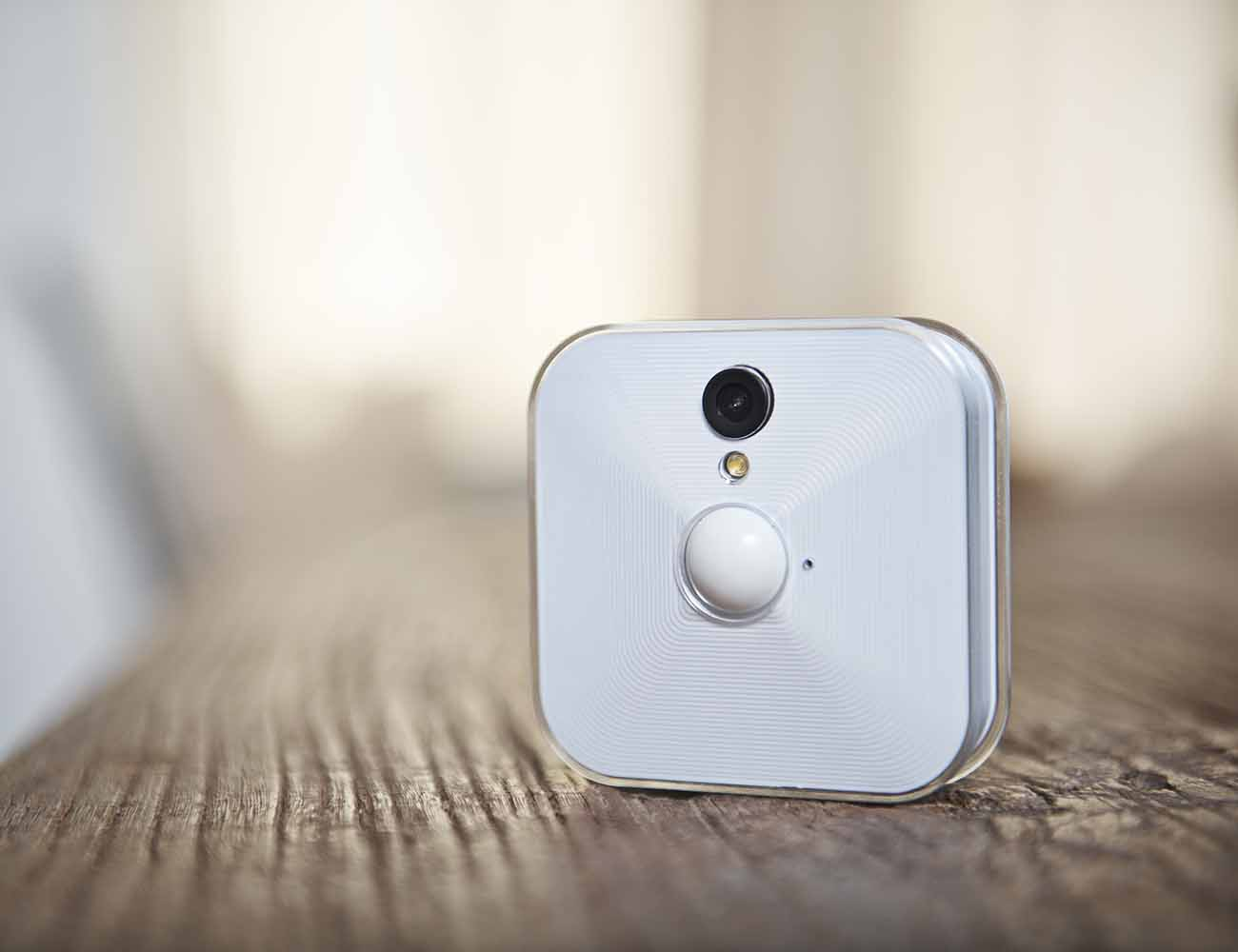 Blink – The Wireless HD Home Monitor and Security System