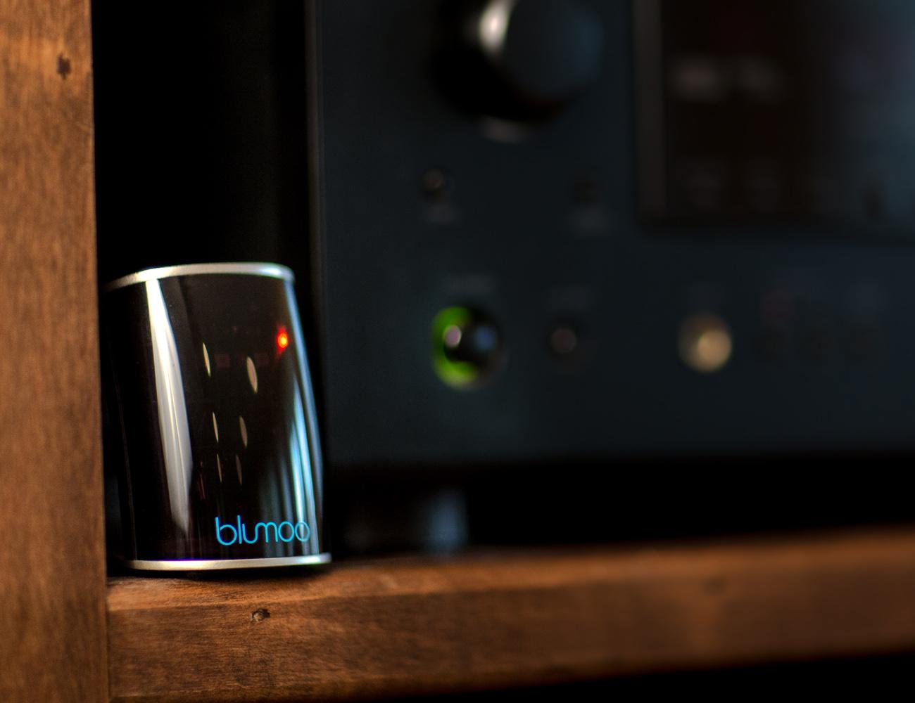 Blumoo Smart Universal Remote