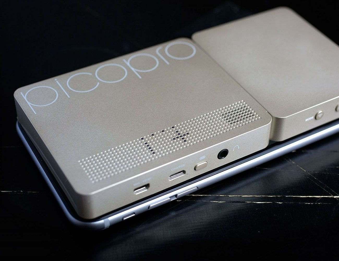 Celluon PicoPro Ultra Portable Laser HD Projector