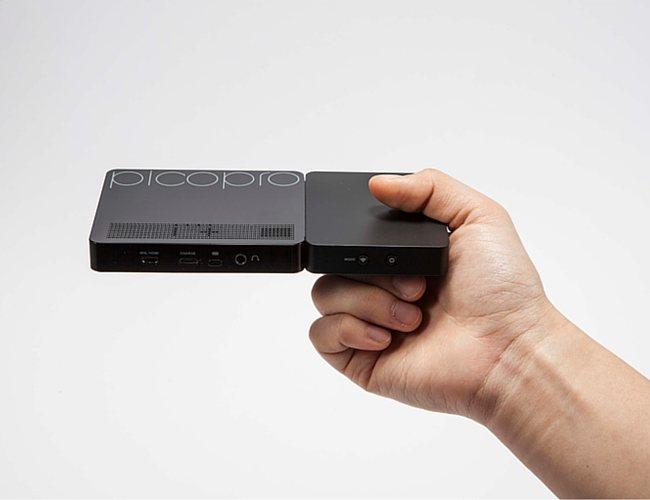 Celluon PicoPro Ultra Portable Laser HD Projector
