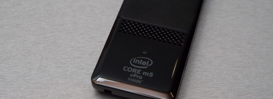Intel Compute Stick (2016): You Want This Version