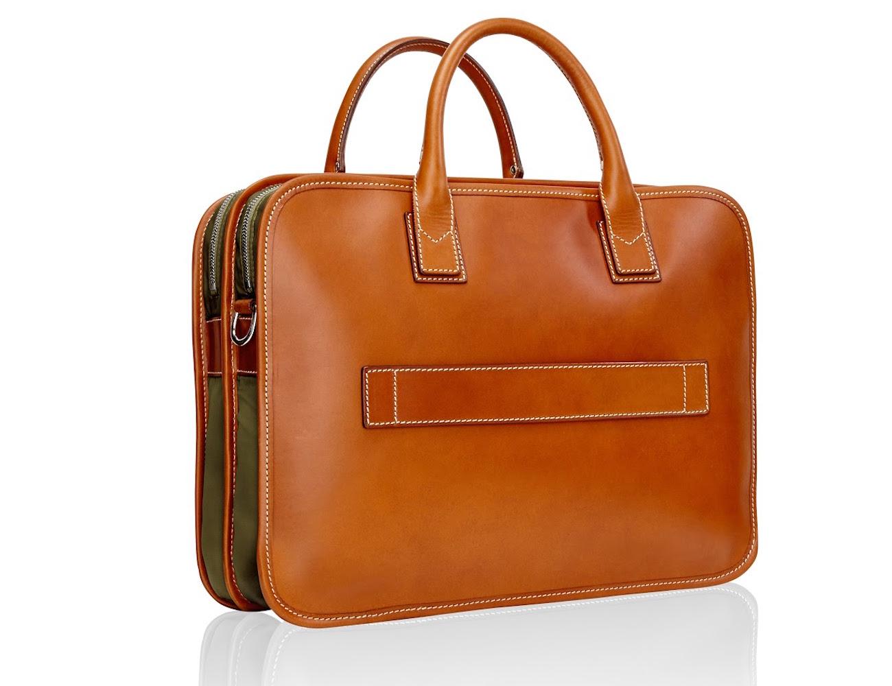 Double Briefcase Original