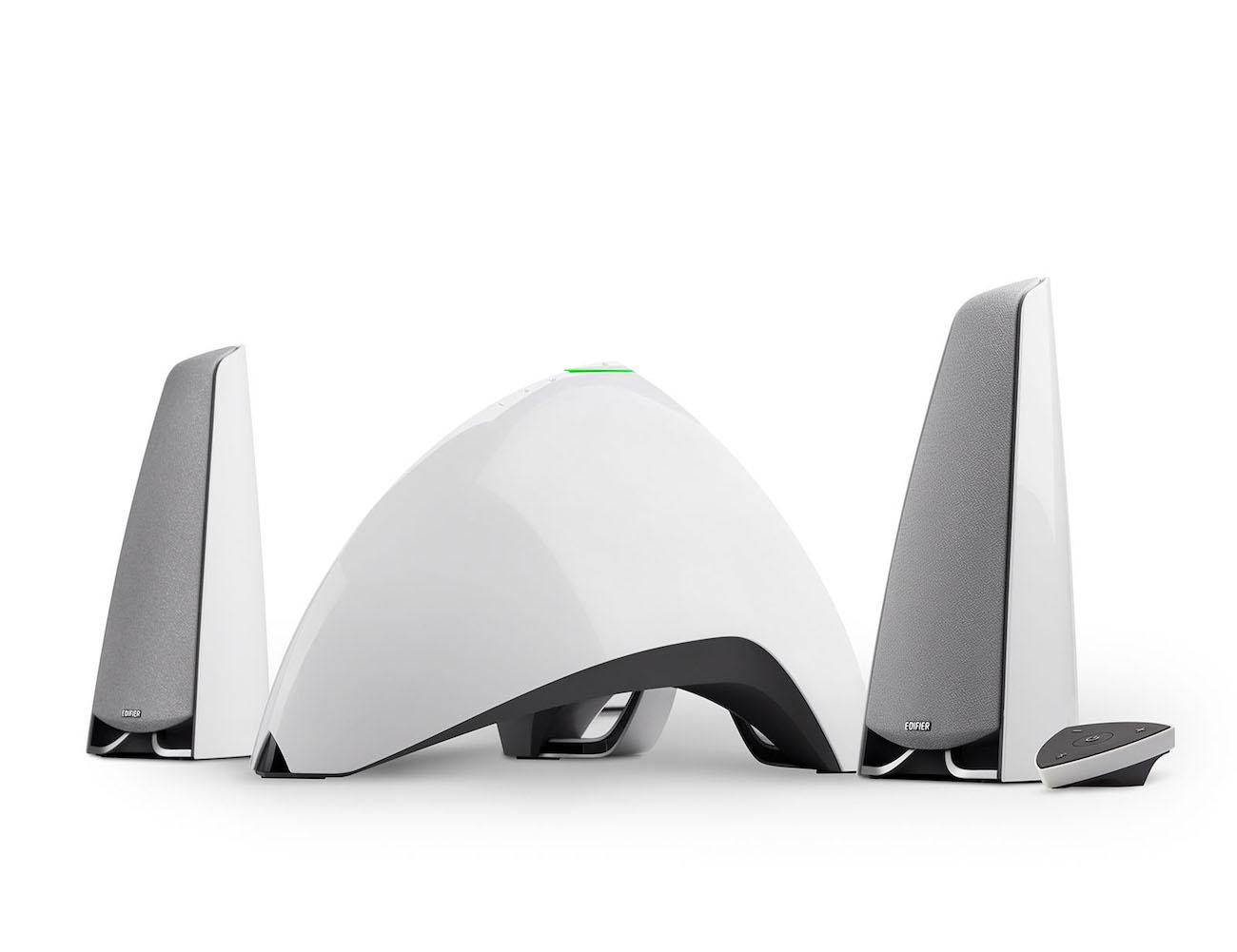 Edifier E3360BT Prisma Encore 2.1 Speaker System