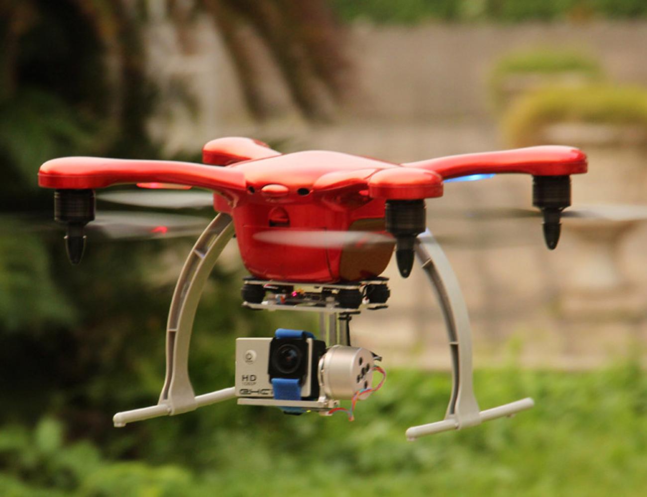 Ehang GHOSTDRONE 2.0 Aerial