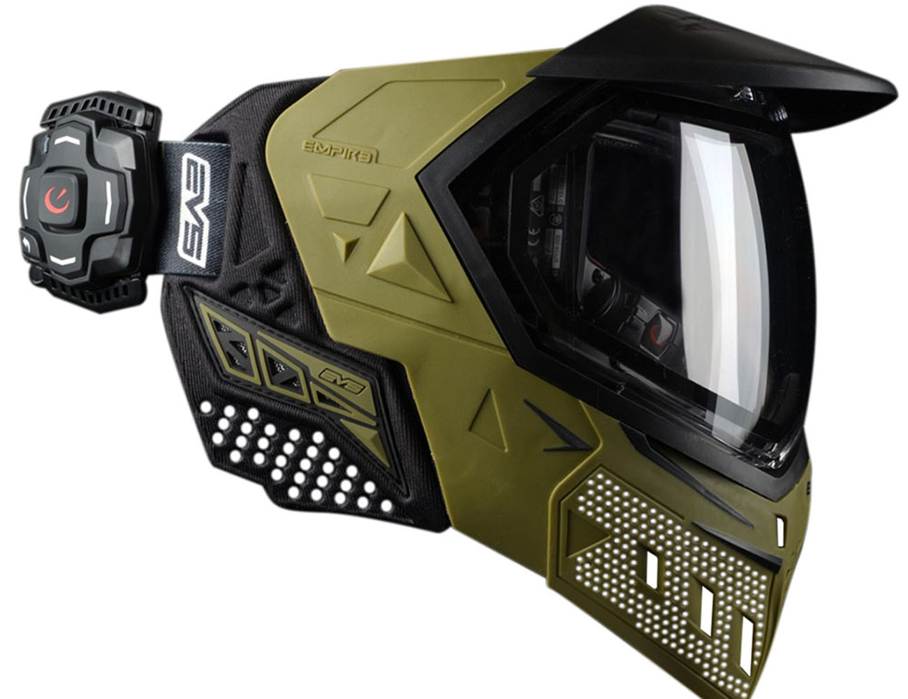 Empire EVS Heads-Up Display for Paintball