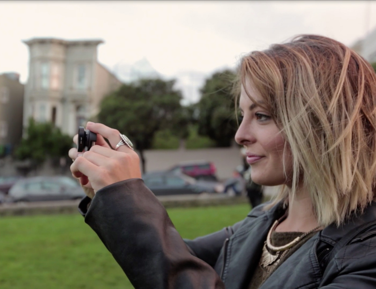 ExoLens – Professional Grade Photography Gear for Your iPhone