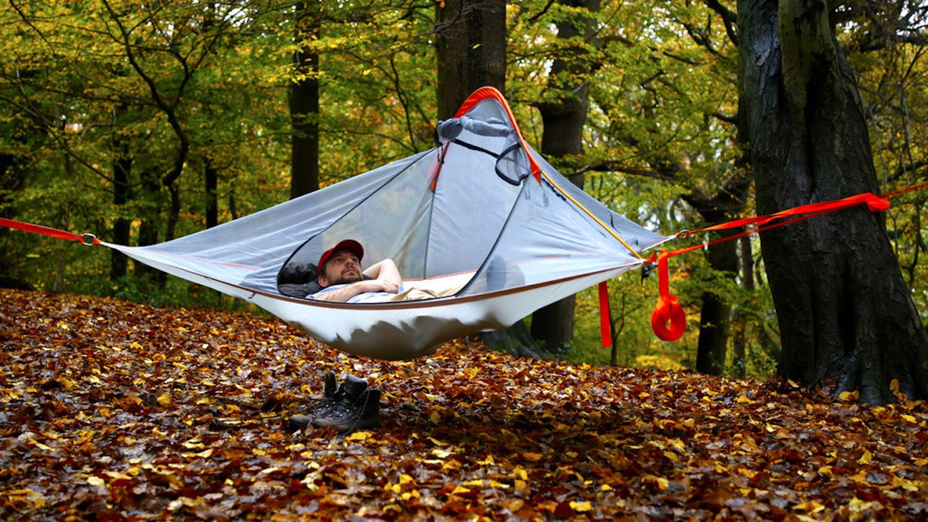 Flite Tree Tent from Tentsile