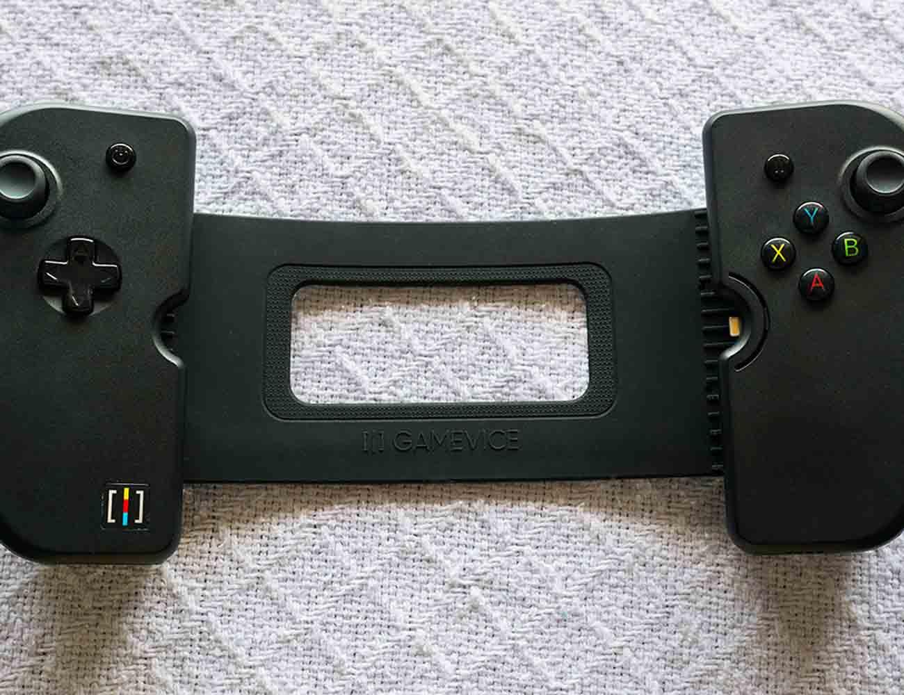 Gamevice Handheld Controller for iPad Mini