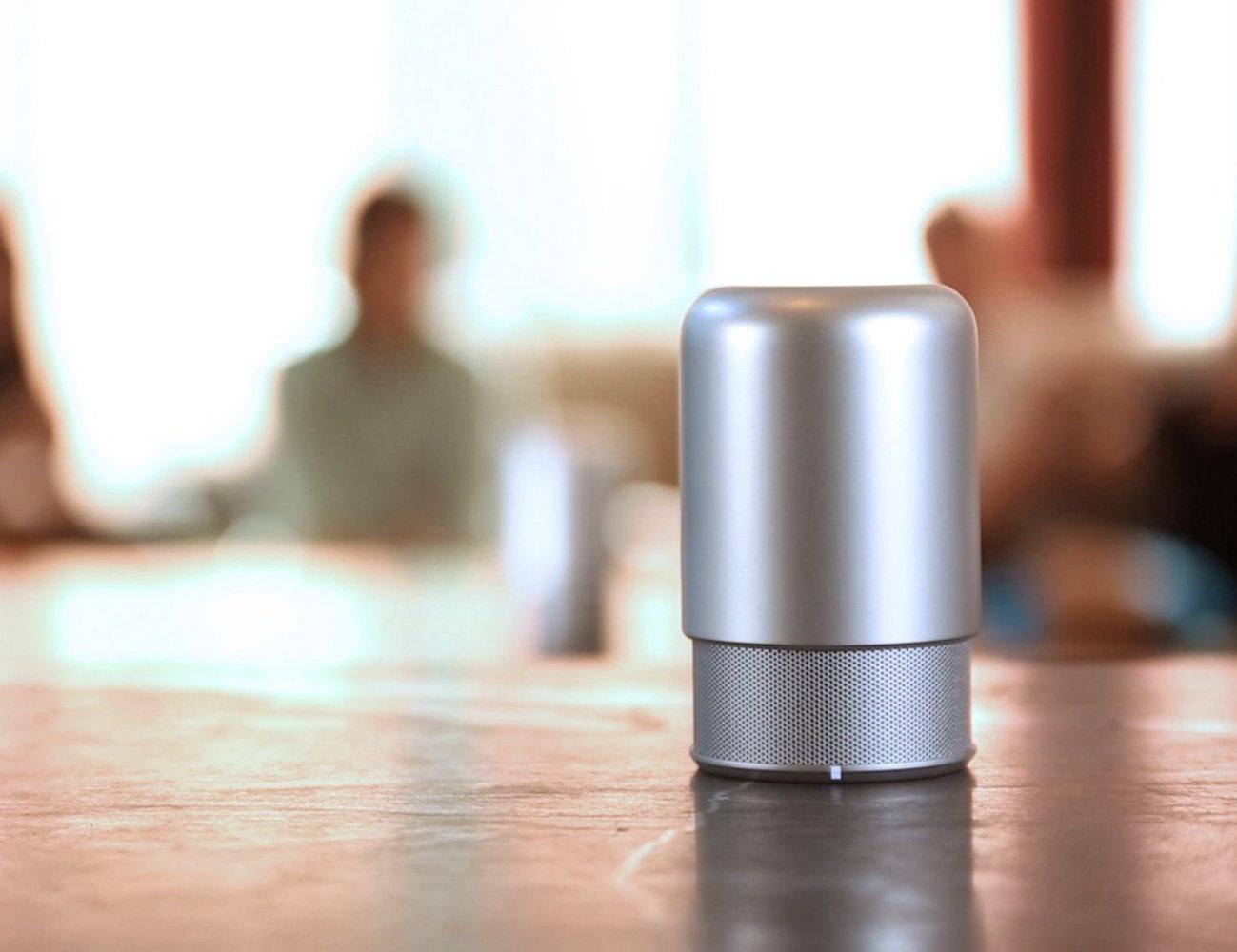 HiddenRadio2 Wireless Bluetooth Speaker