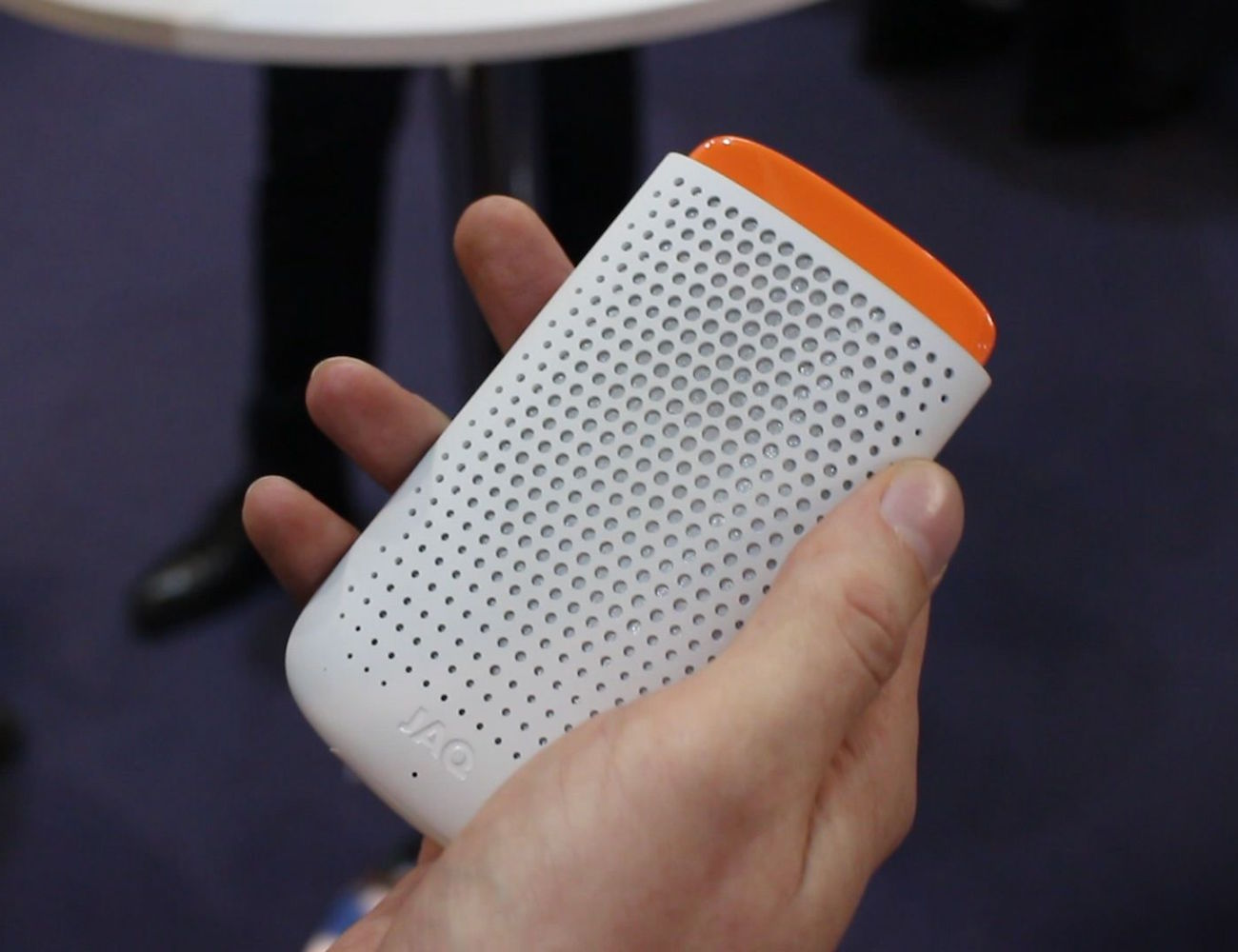 Jaq Fuel Cell Charger – Future of Portable Charging
