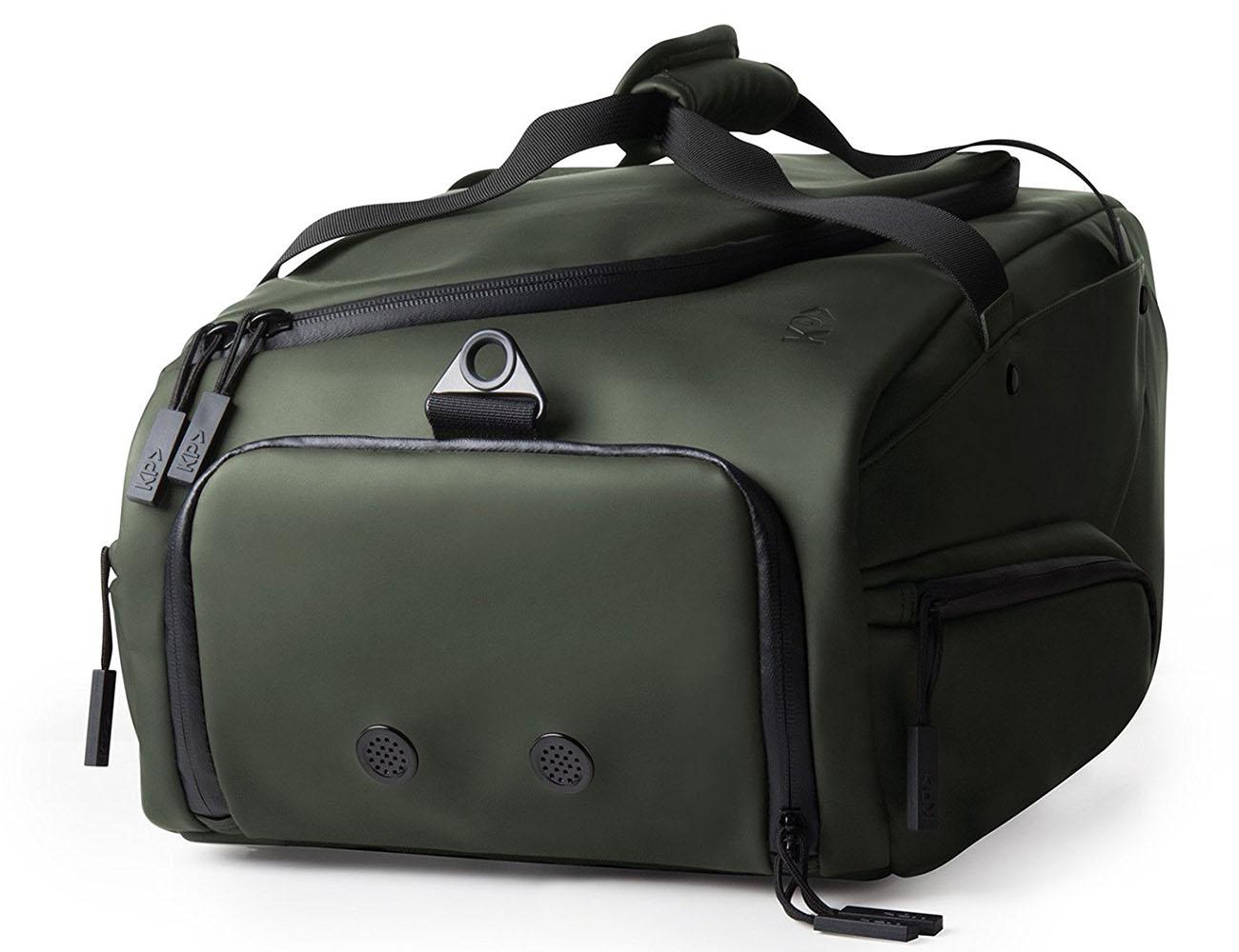 KP Duffle – The Ultimate Travel Bag
