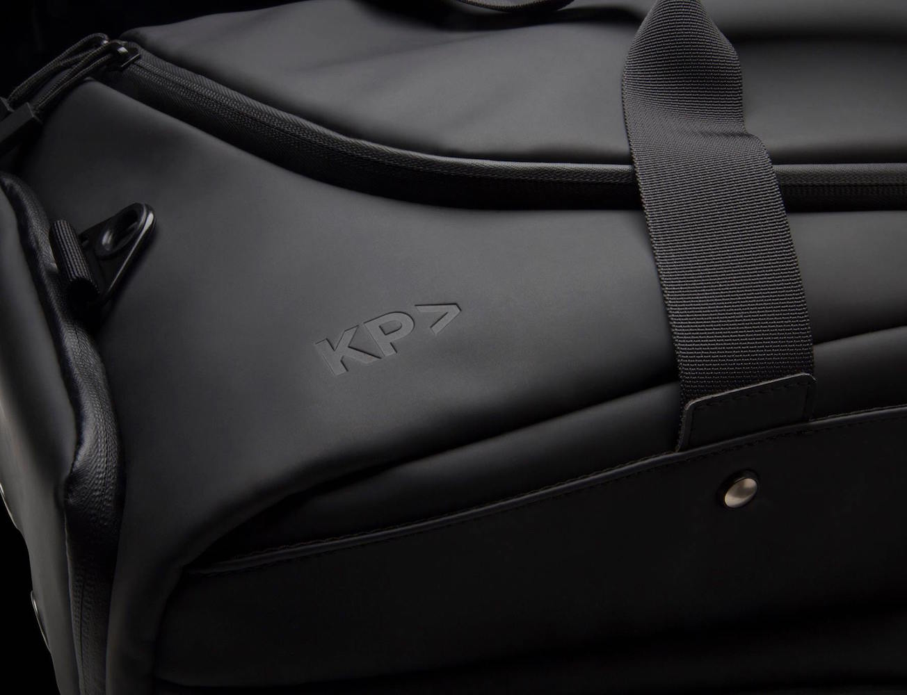 KP Duffle – The Ultimate Travel Bag