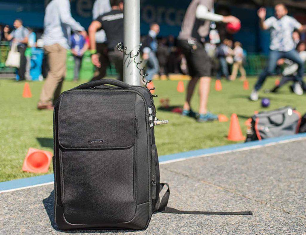 Kensington+SecureTrek+Bag+Range+for+Travelers