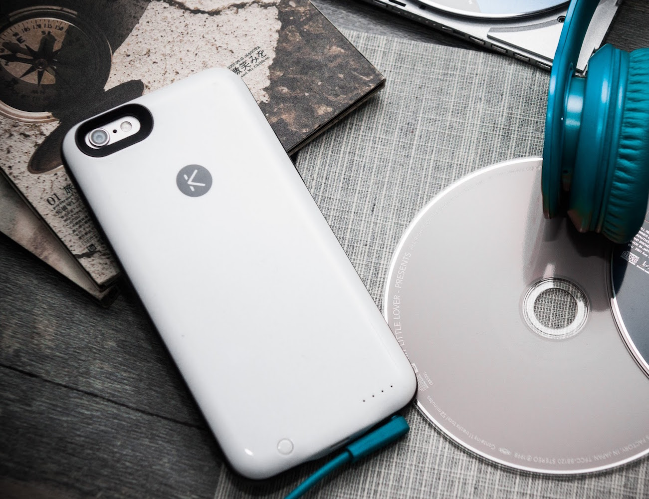 KUKE – Empower your iPhone Beyond the Limits