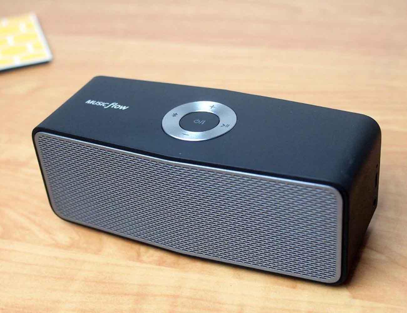 LG Music Flow P5 Portable Bluetooth Speaker