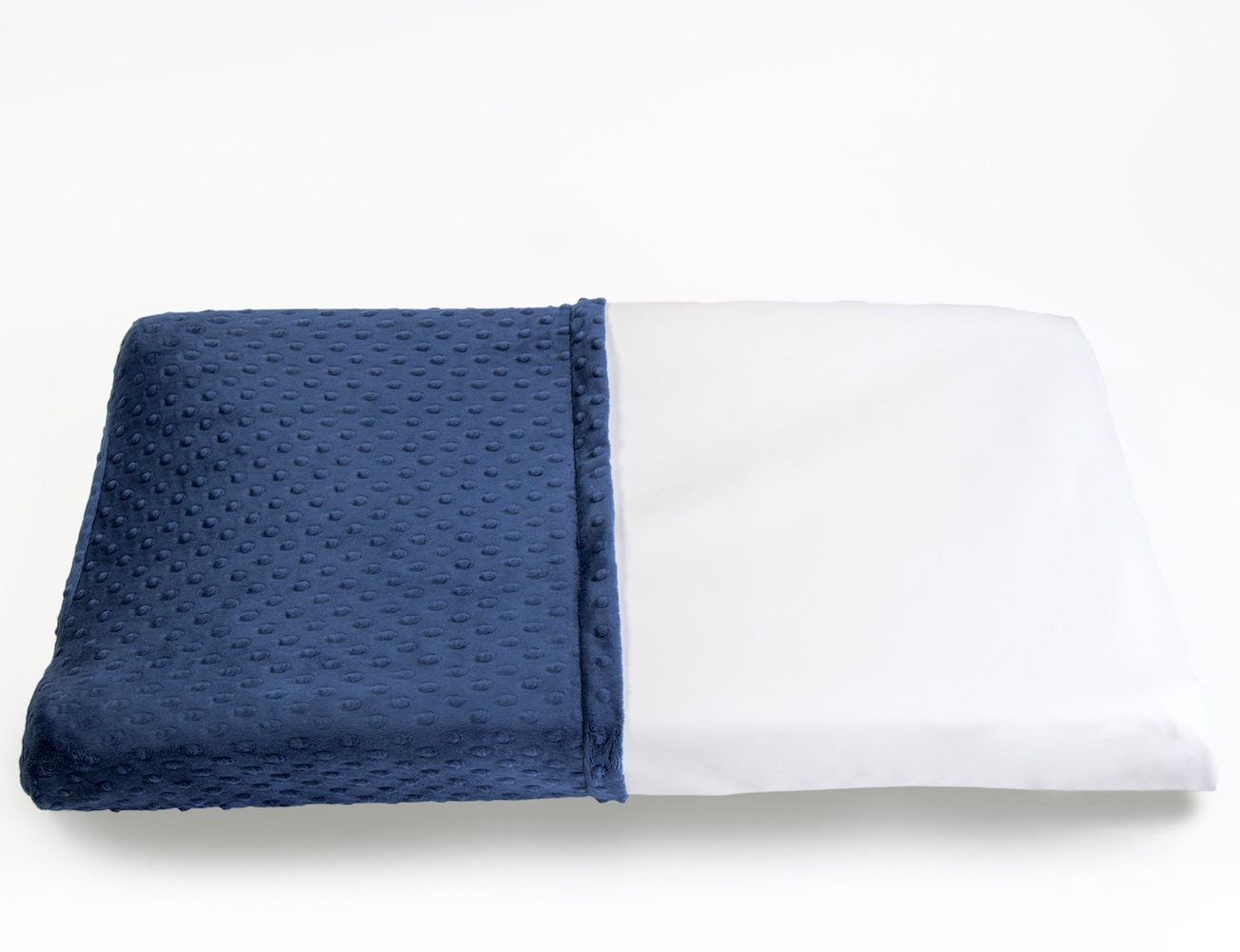 Less Mess Waterproof Changing Pad Cover