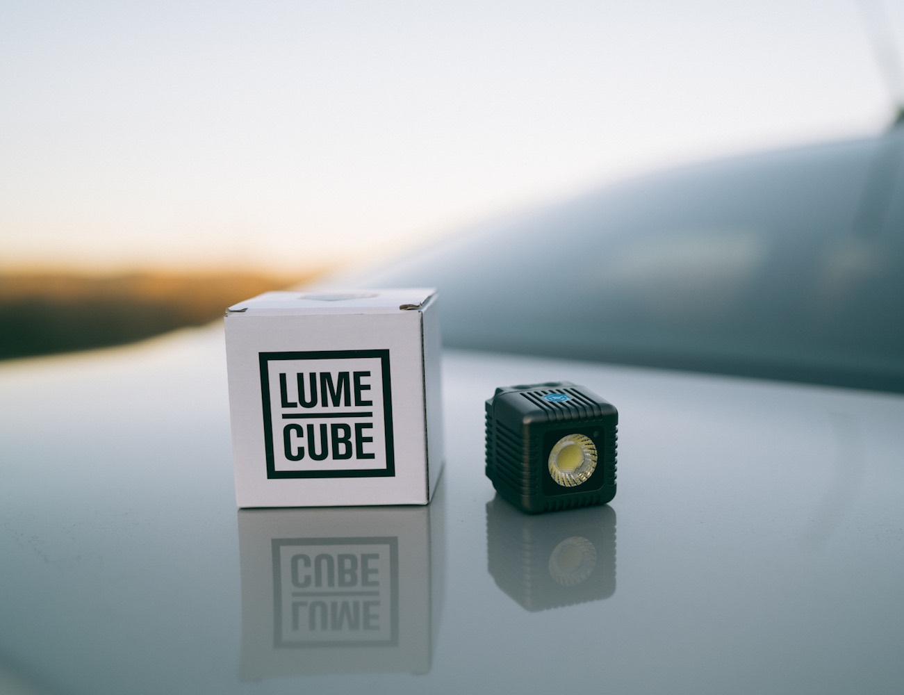 Lume Cube Waterproof Portable Flash