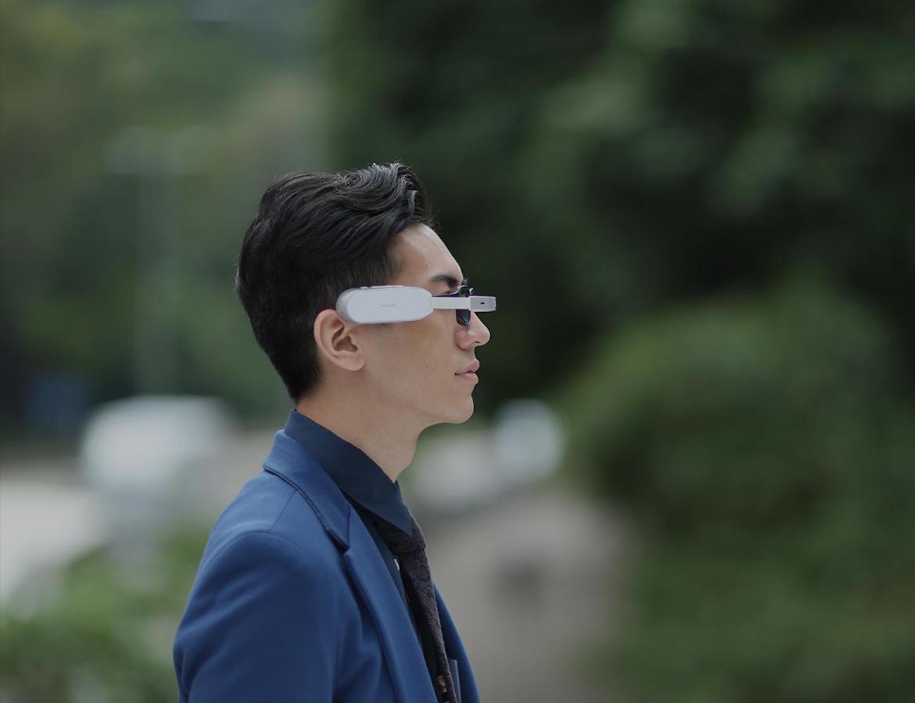 MAD Glass – Smart Eyewear Made For Everyone