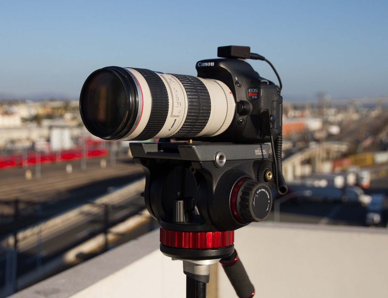 Alpine Labs Michron Time-Lapse Photography Device Review