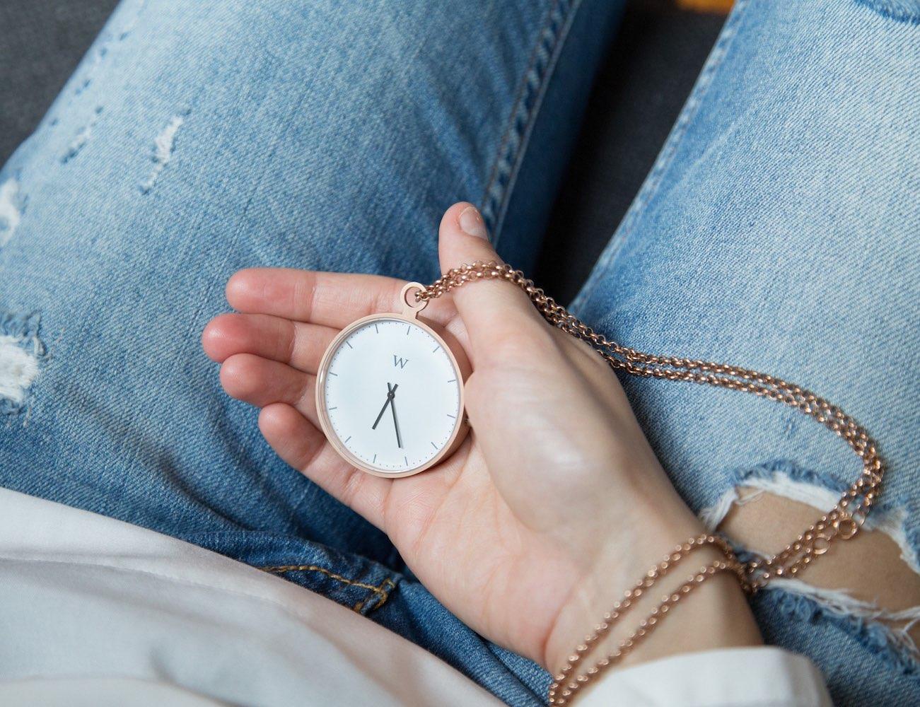 Modern+Pocket+Watch
