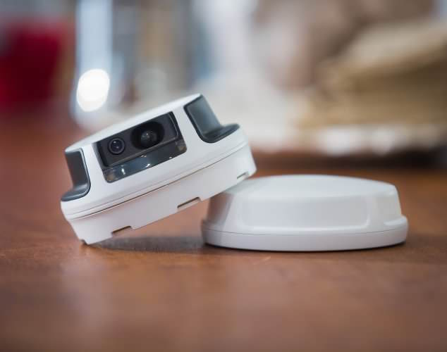 Novi – The 4 in 1 Home Security Kit
