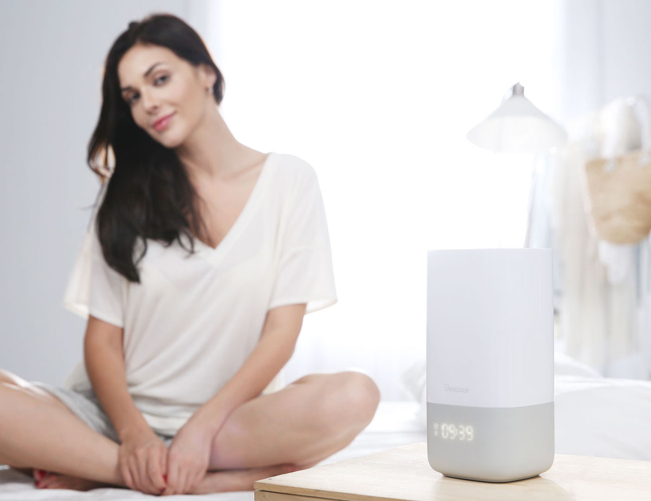 Nox Smart Sleep Light From Sleepace