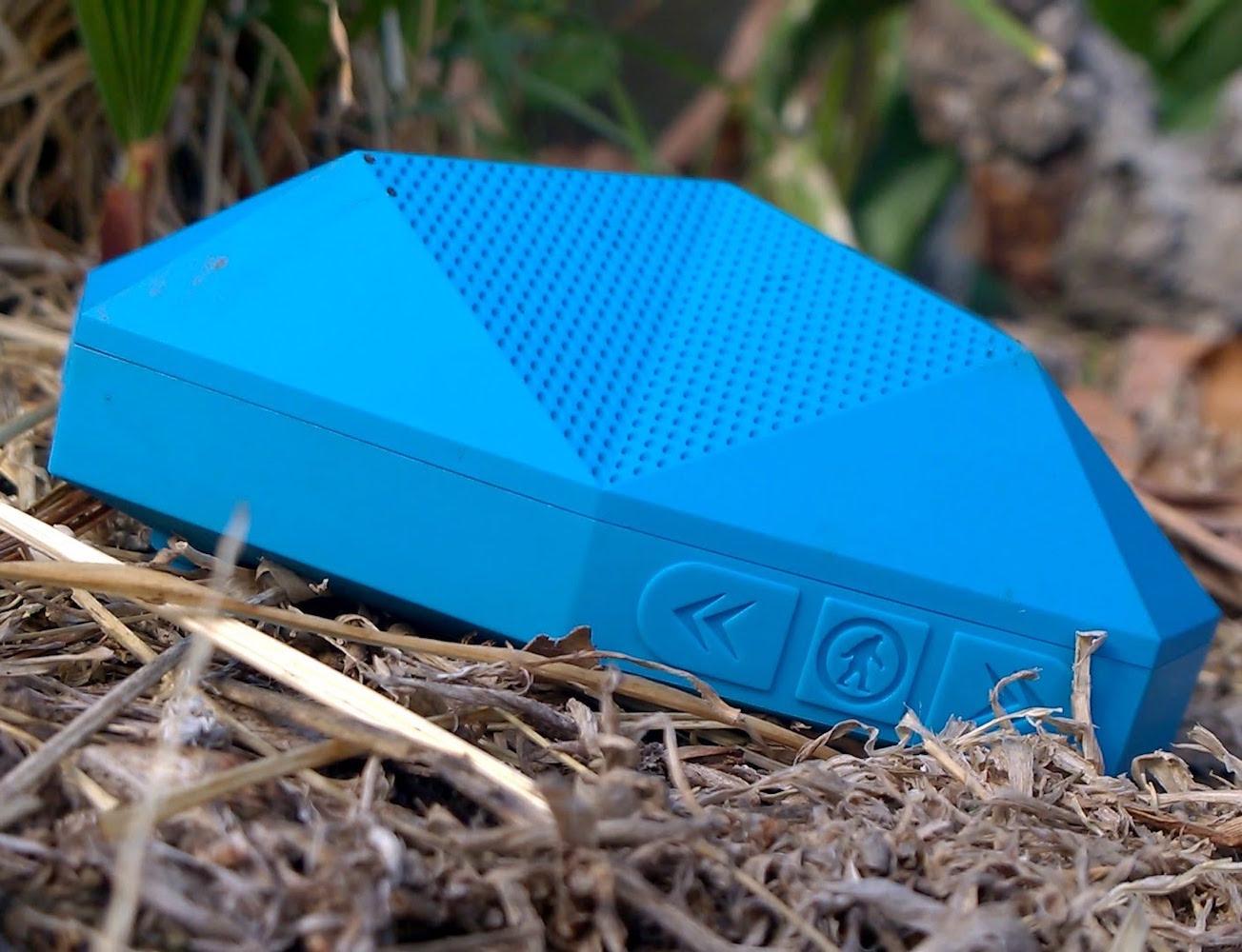 Outdoor Tech Turtle Shell 2.0 Bluetooth Speaker