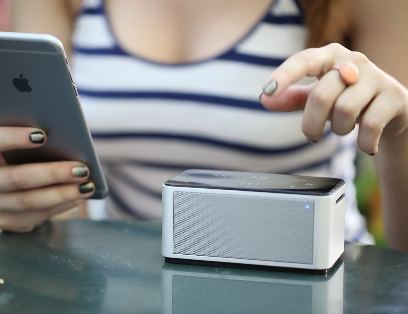 Paww+SoundBox+10+Compact+Bluetooth+Speaker
