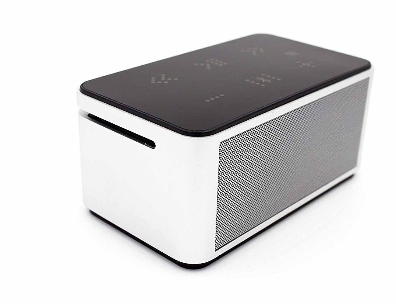 Paww SoundBox 10 Compact Bluetooth Speaker