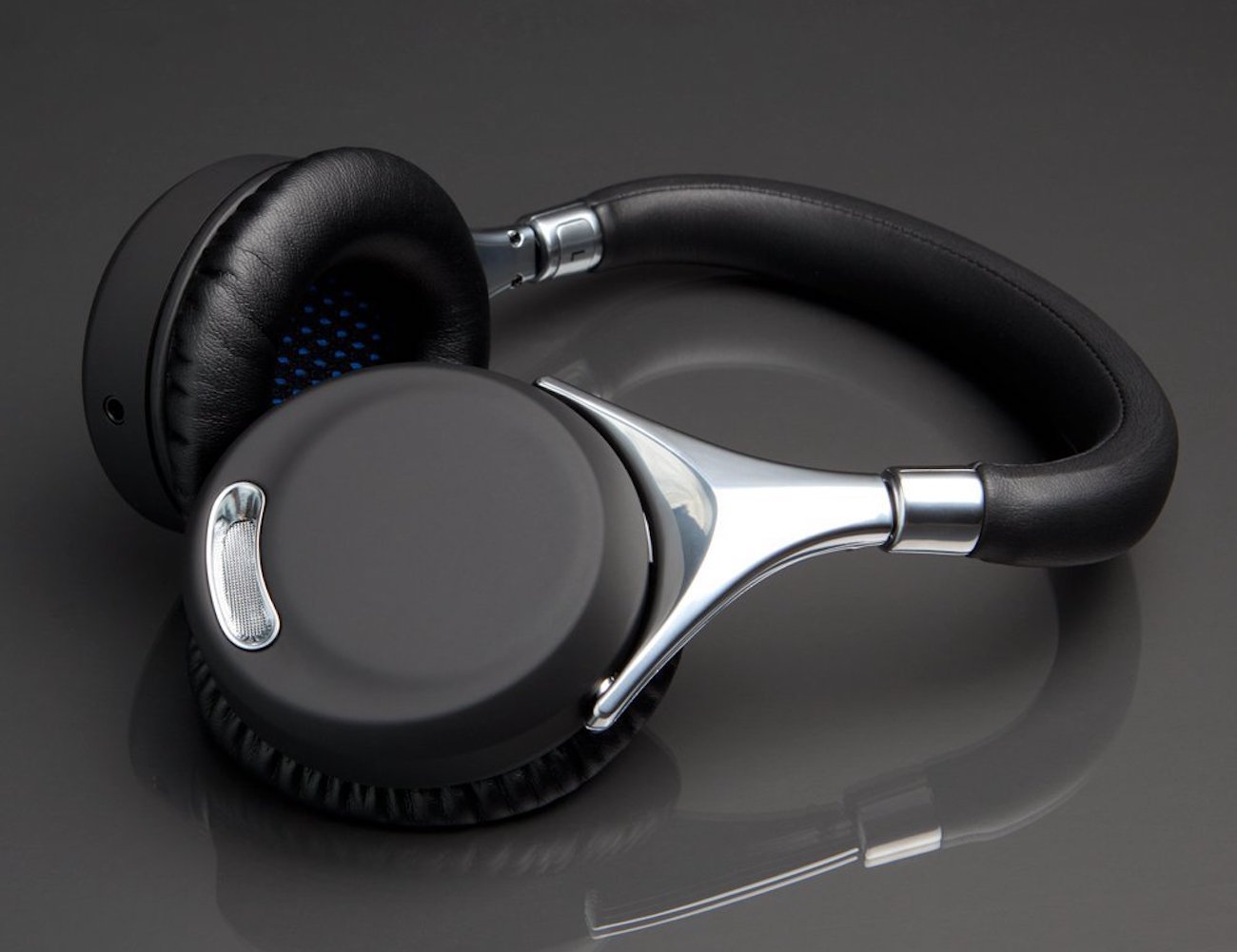Photive X-One Touch Wireless Headphones