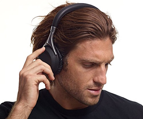 Photive X-One Touch Wireless Headphones