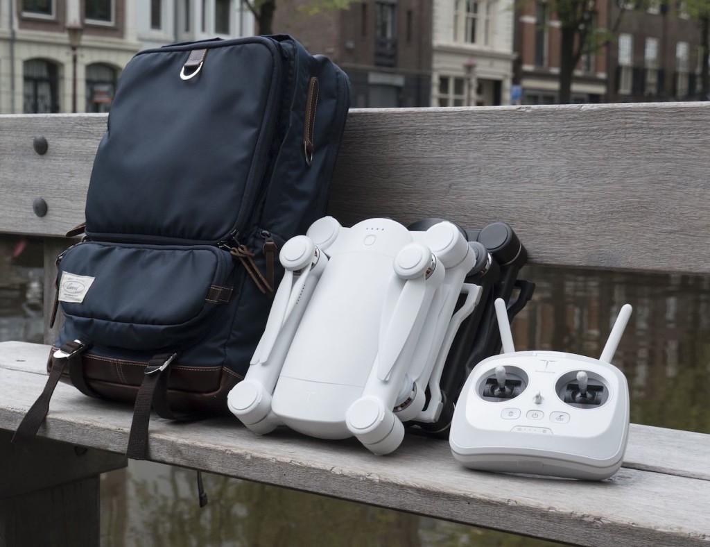 ProDrone+Byrd+Portable+Drone