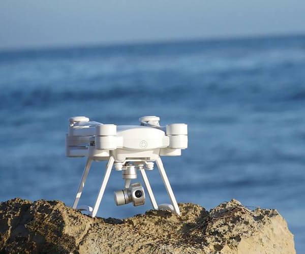 ProDrone Byrd Portable Drone