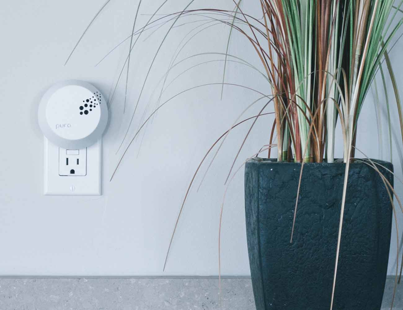 Pura Scents – The World's First Smart Air Freshener