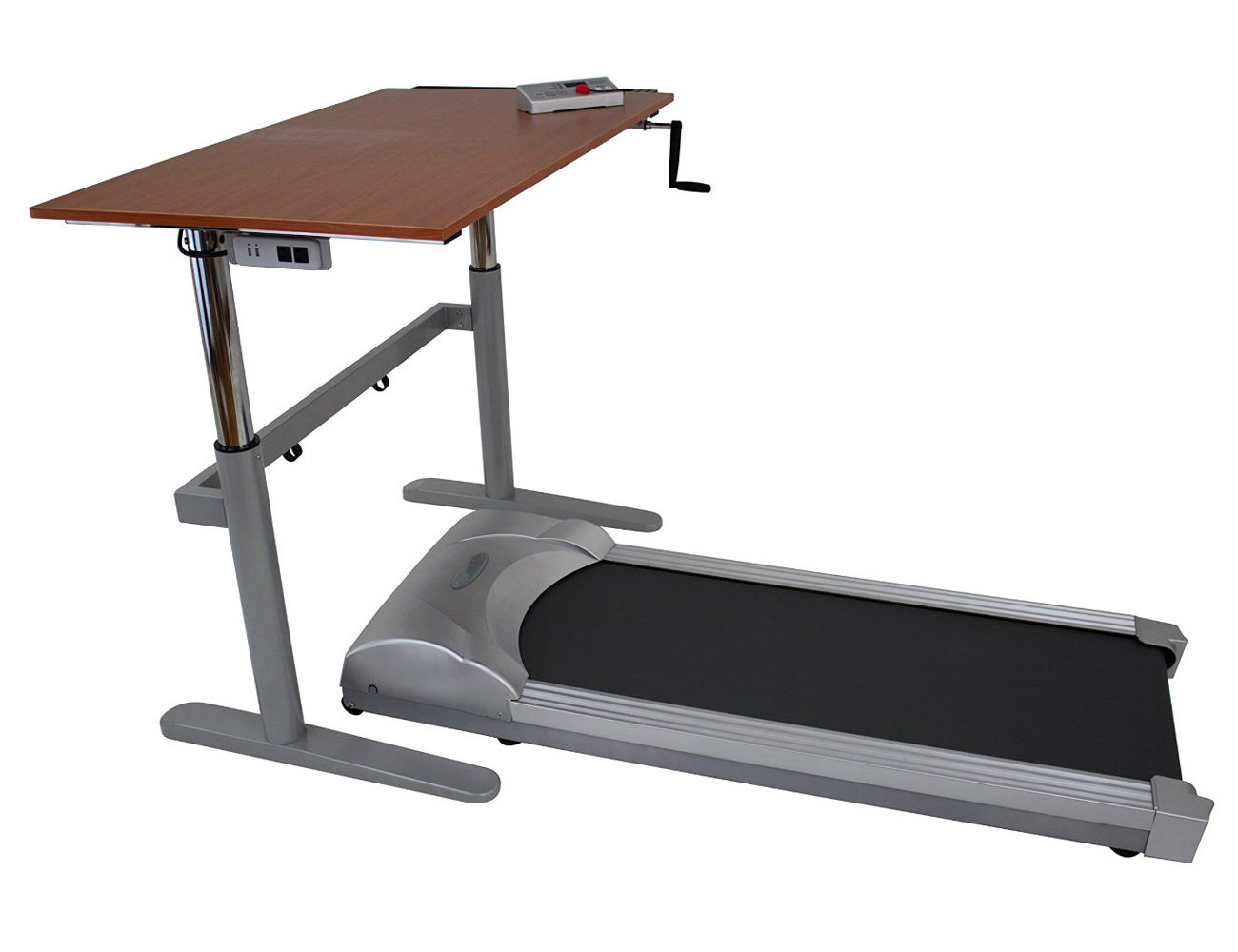 Rebel Treadmill and Desk Combination