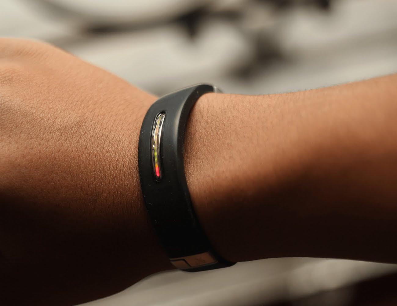 Reign Advanced Active Recovery Band by Jaybird