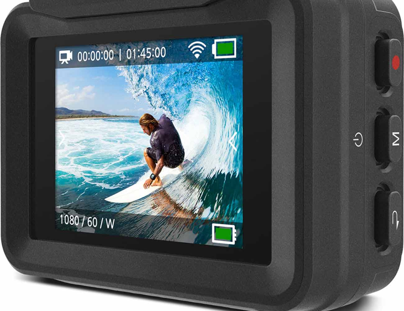 Removu Wi-Fi Remote Viewer for GoPro