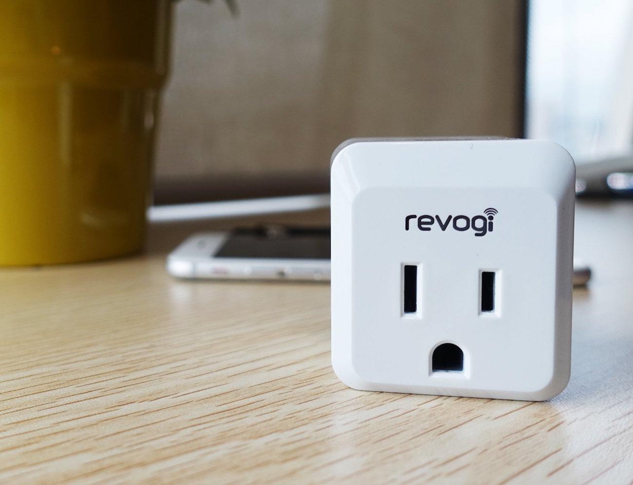 Revogi Smart Meter Outlet