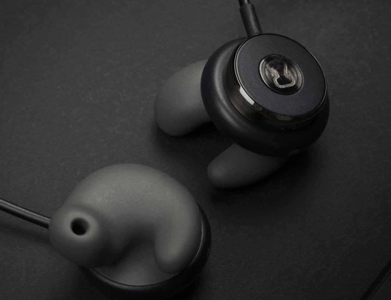 Revols – Premium Quick Custom Fit Wireless Earphones