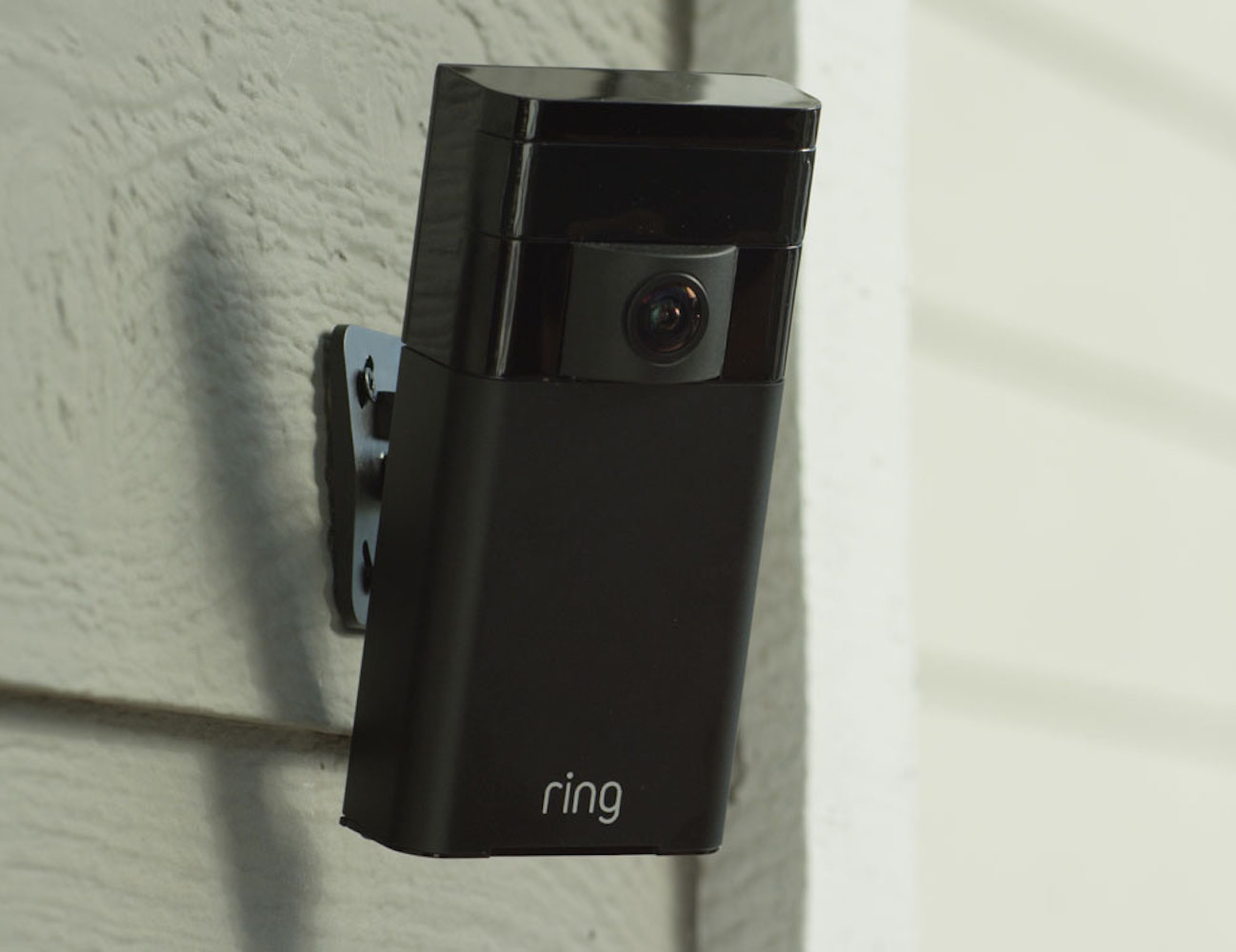 Ring Stick Up Cam Security Camera 187 Review